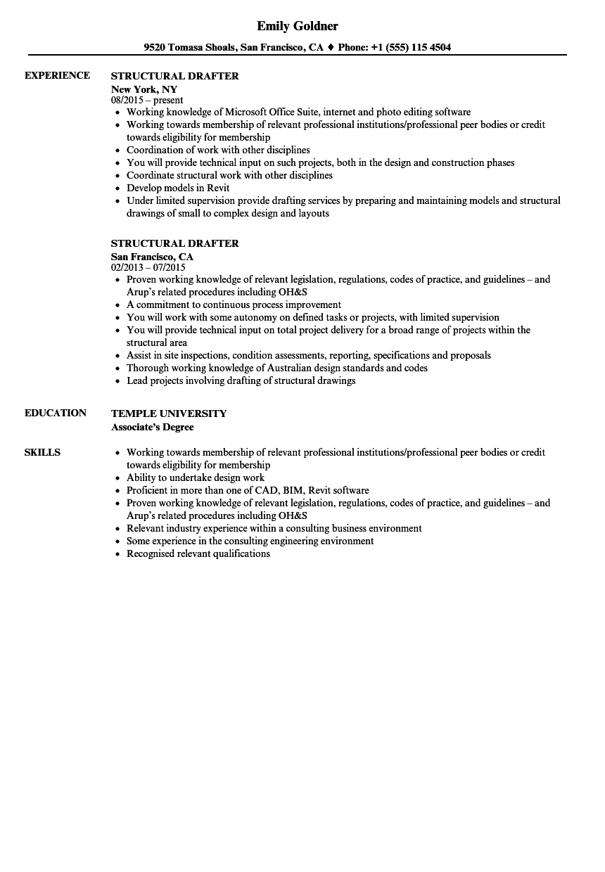 sample resume for electrical jobs