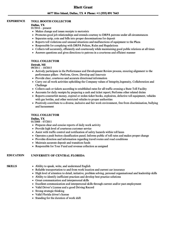 resume for environmental jobs