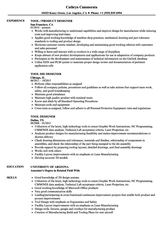 senior designer resume sample
