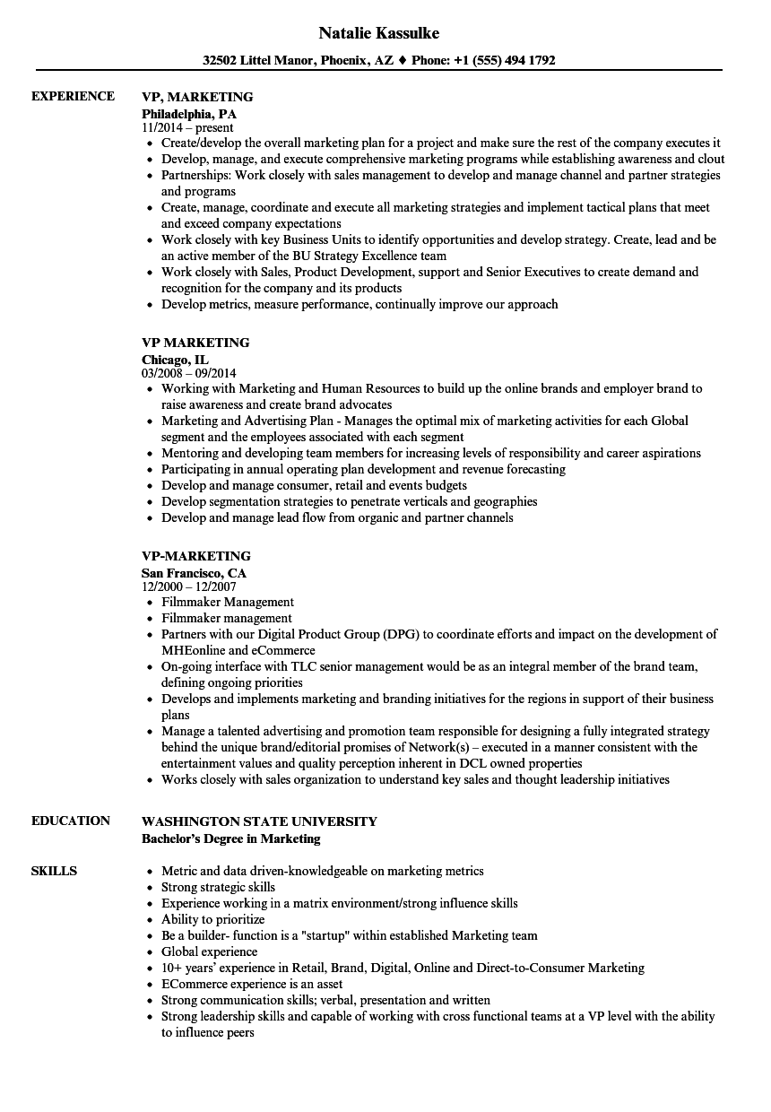 sample sales enablement resume