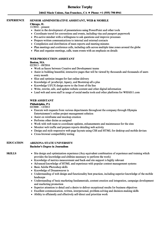 admin assistant landscape resume samples