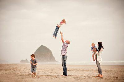 Shine :: {Cannon Beach Family Lifestyle Photographer ...