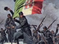 Grande Guerre : les «caduti» de Borso