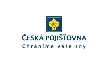 Společnost je pojištěna u České pojištovny a.s.