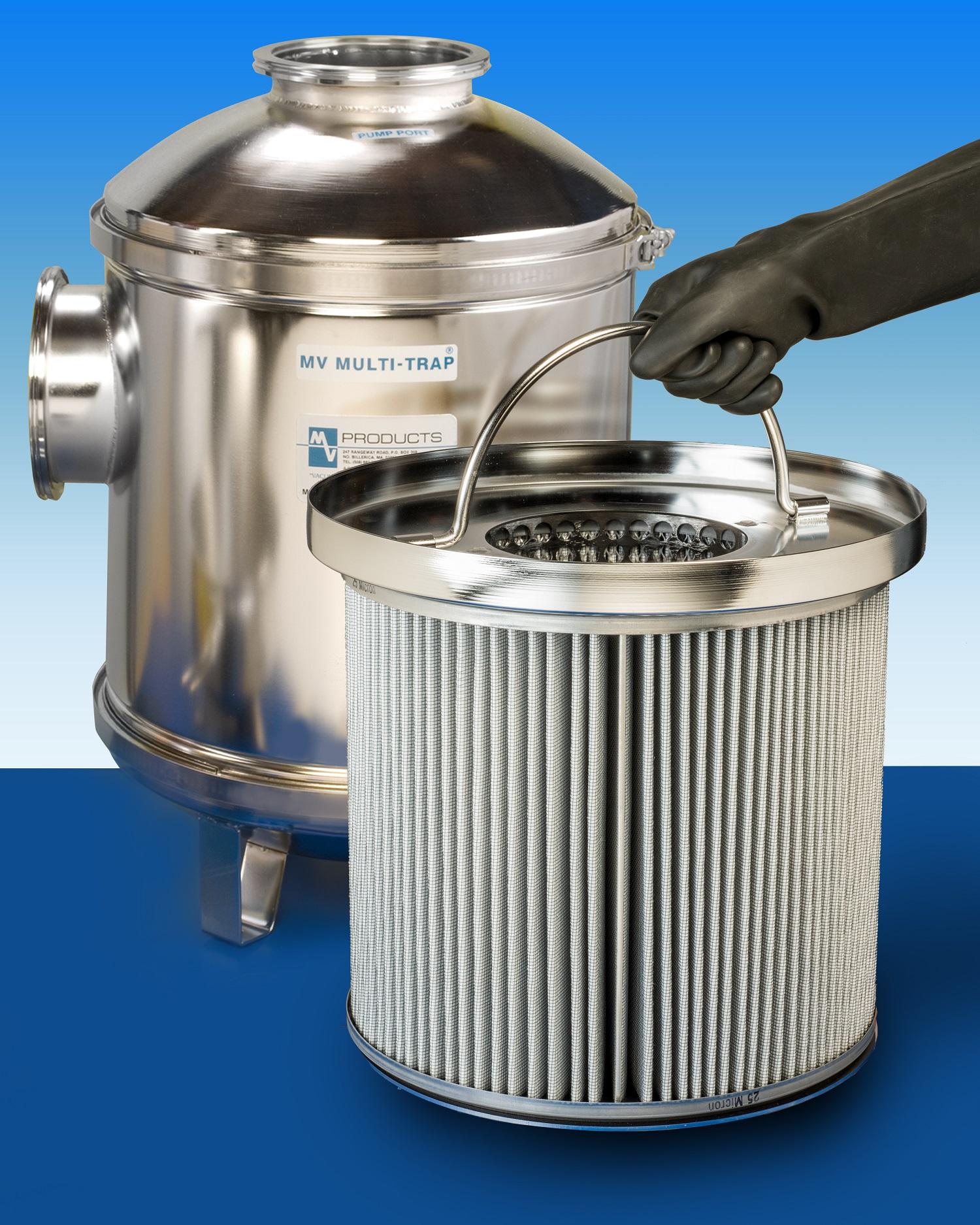 Klystron Modulator From Diversified Technologies Features Auto 45kv 3ka Gto Thyristor Vacuum Pump Inlet Trap Boasts High