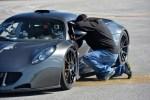 World's Fastest: 270.49 mph Hennessey Venom GT