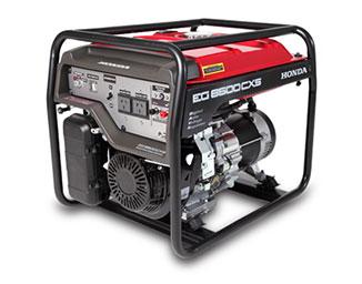 tipos de generadores electricos
