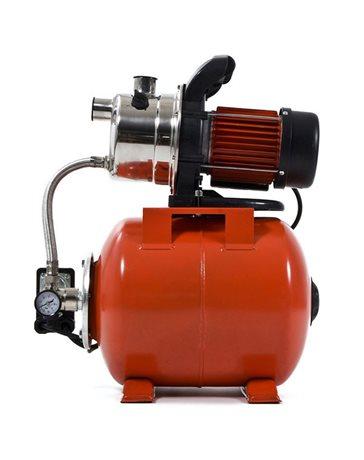 Tipos de motobombas o bombas de agua seg n tipos de aguas for Motor de presion de agua