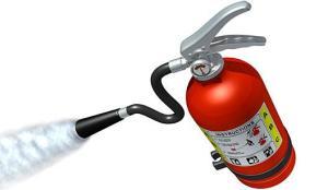 extintor g2