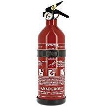 extintor sumex
