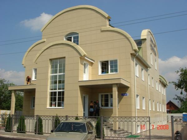 Офисный центр г.Истра