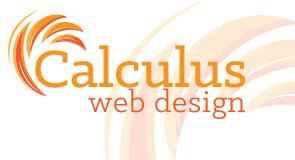 calculus web design isle of wight website design