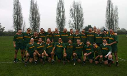 Ventnor Charity Day out & Rugby Tournament
