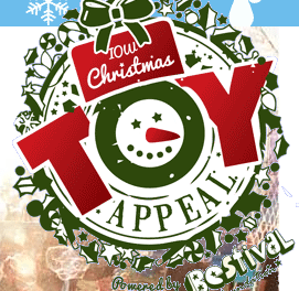 Isle of Wight Christmas Toy Appeal