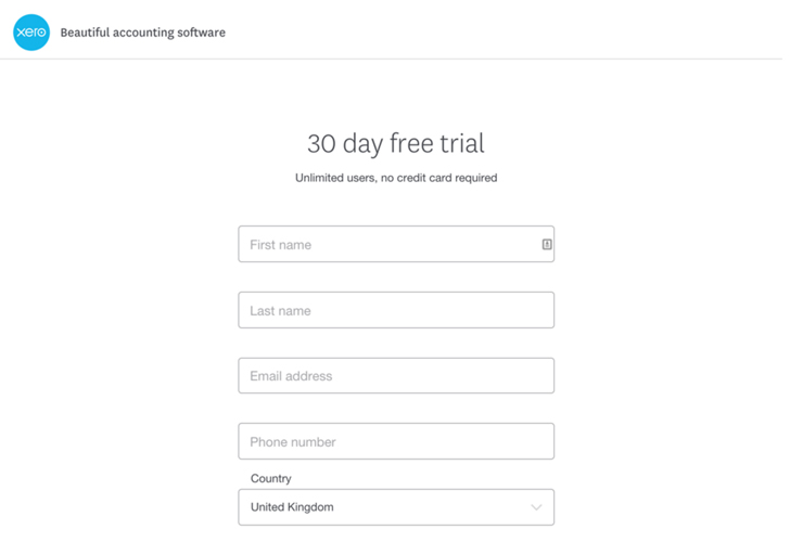 2018\u0027s Best Lead Generation Forms - 21 Examples To Try