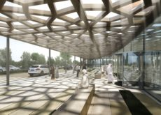 Arenco awards two new Dubai Palm Jumeirah hotel contracts to CSCEC:…