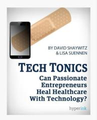 TechTonics cover