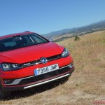 Volkswagen Golf ALLTRACK 2.0 TDI