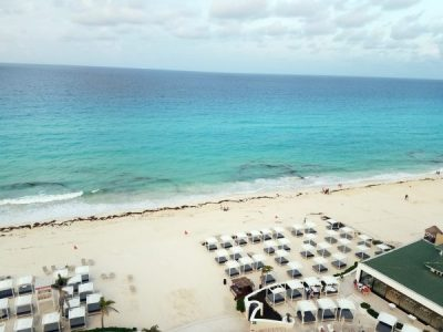 Our Stay At Sandos Cancun Lifestyle Resort Cancun, Mexico