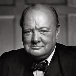 [Citation] Si deux hommes ont toujours la même opinion ... (Winston Churchill).