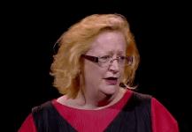 Oser ne pas être d'accord (Margareth Heffernan - Ted Talks).