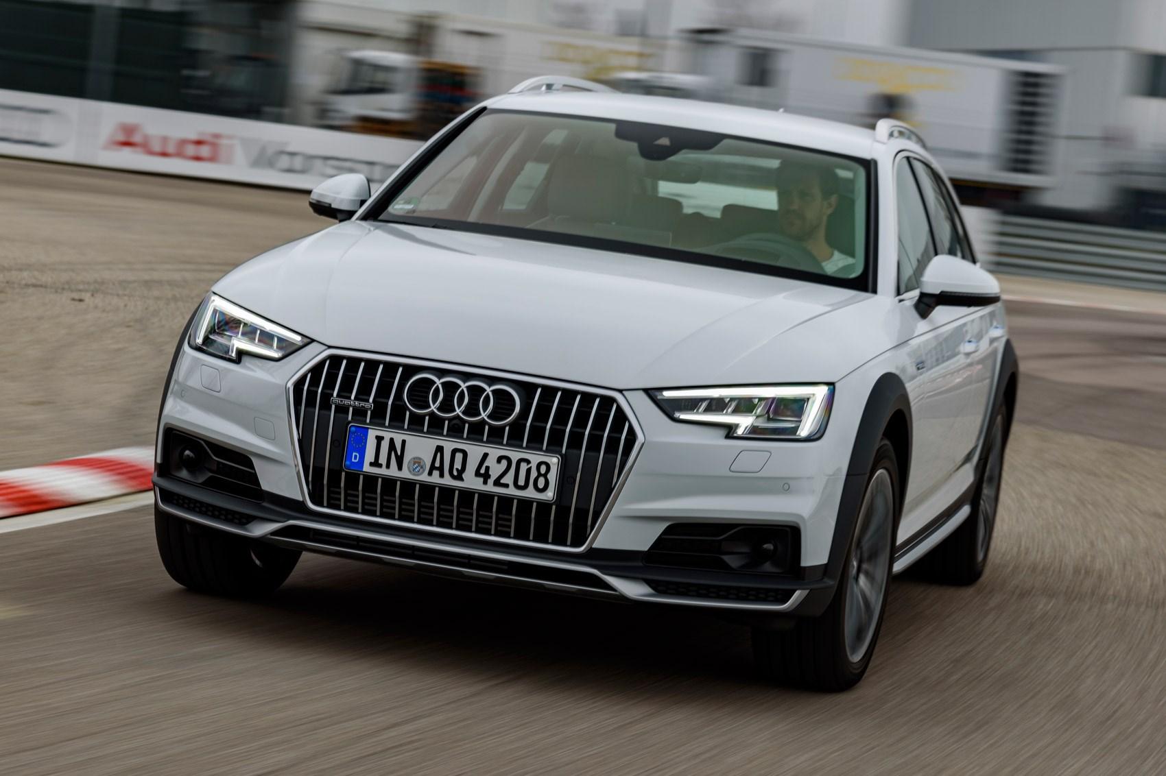 Audi Q7 Car Wallpaper Dieselgate Scoperto Nuovo Cheat Software Su Audi Verde