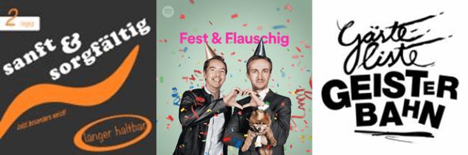 podcastsliebe