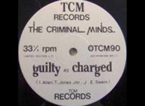 The Criminal Minds – Urban Warfare