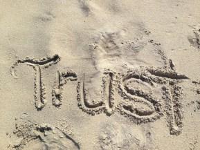 digitale Soft Skills Vertrauen
