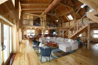 Pole Barns Converted Into Homes | Joy Studio Design ...