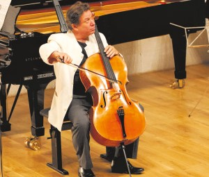 Musique de Chambre Giverny Vernon