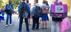 Finies les vacances, la rentrée scolaire est imminente. Les rythmes scolaires, les travaux, la garderie et le Compte Citoyen, voici tout ce qu'il faut savoir sur la rentrée des classes à Vernon.