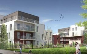 Vernon Semper Viret, telle est la devise de la ville qui cultive les actions en faveur de l'environnement: efficacité énergétique, éco-quartier, Vernon Verdit...