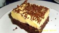 Schoko-Eierlikr-Kuchen vom Blech - Kuchenrezepte mit ...