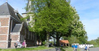Kerk Mariekerke