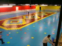VersaCourt | Skating Rink Flooring & Surfacing