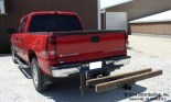 Stand Up Jet Ski Truck Bed Carrier
