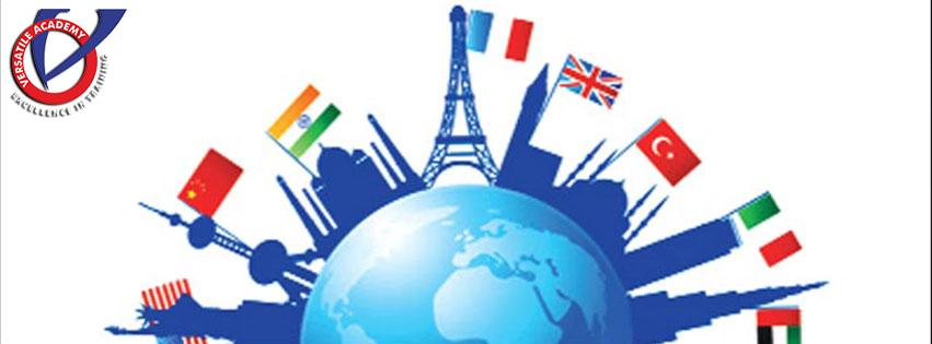 Versatile Academy Courses Study Abroad