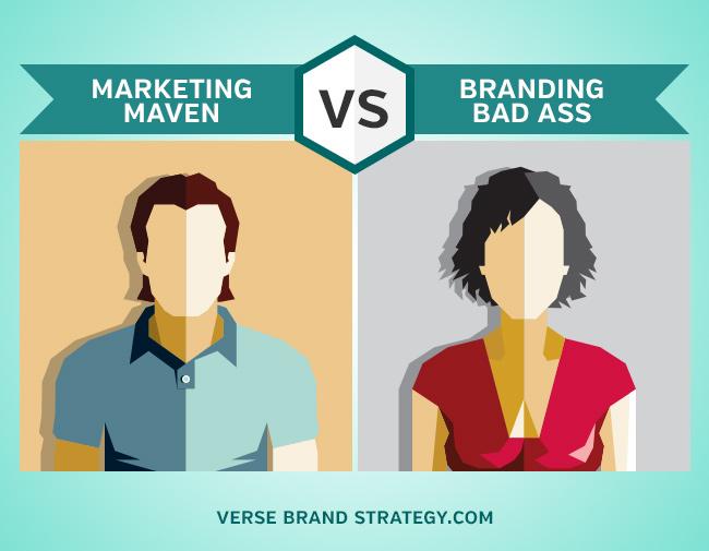 brand strategist \u2013 Verse Digital Product Design + Branding