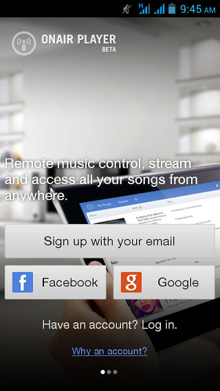 Stream Music Wirelessly Between Windows, Mac, Linux, Mobile and TV