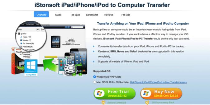 istonsoft-ipad-iphone-to-computer