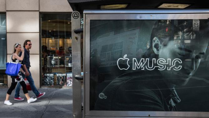 Apple Music Launches in China for $1.57 Per Month