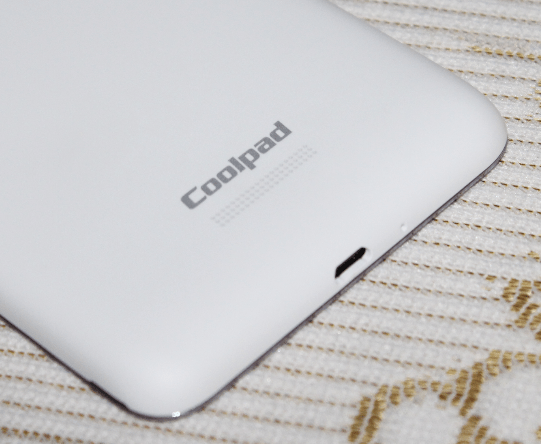 CoolPad Note 3 Logo