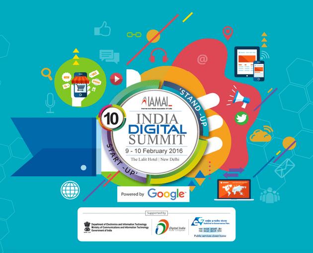 10th India Digital Summit