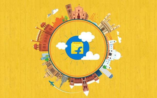 Flipkart becomes the first Indian app to cross 50 million install mark on Play Store