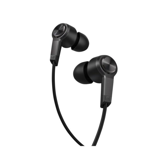Mi In Ear Headphones