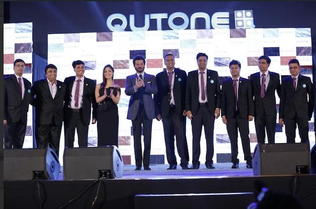 Asia's Magnum Product Qutone iMarble