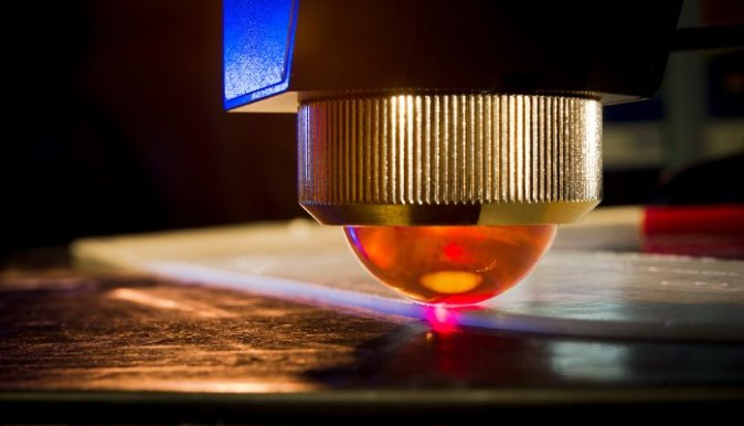 How Precise Laser Processing Benefits Aerospace Manufacturing