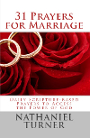31 Prayers for Marriage
