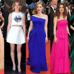 Cannes red carpet day 4 2014
